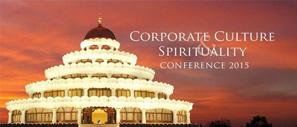 Corporate Culture & Spirituality 2015