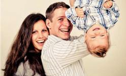 Семейство и връзки: Изкуството да живееш