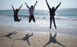 יוגה לגמישות, כושר, מודעות ואנרגיה גבוהה