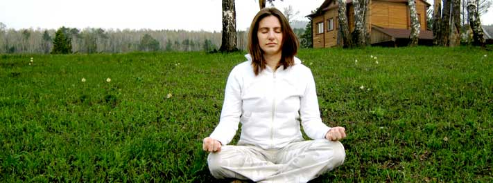 Yoga can help eliminate doubts, enabling a positive attitude towards life