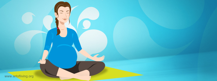 Meditation for Pregnant Women