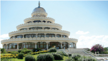Art Of Living's Bangalore International Ashram