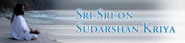 Sudarshan Kriya
