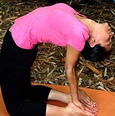 Know Hatha Yoga