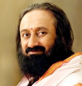 Course and Events with Sri Sri