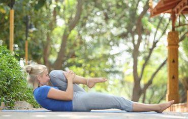 Yoga Asanas For Gastric Problems