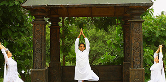 do you lose weight with yoga