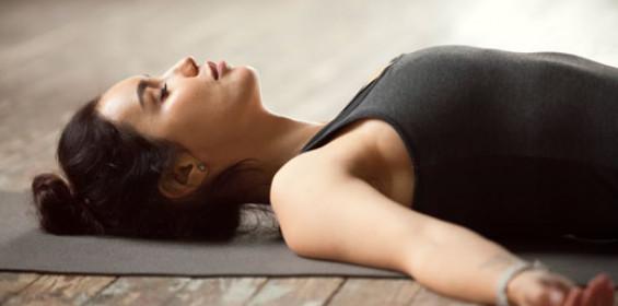 Yoga Nidra : Guided Meditation | The Art of Living India