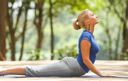 Yoga - The Way of Life | The Art of Living India