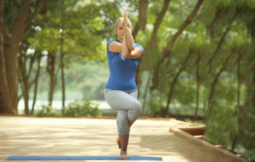yoga postures  the art of living india