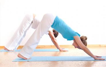 c yoga kings road