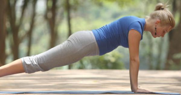 Yoga Plank Pose Benefits Of Plank Exercise Dandasana Kumbhakasana The Art Of Living Global