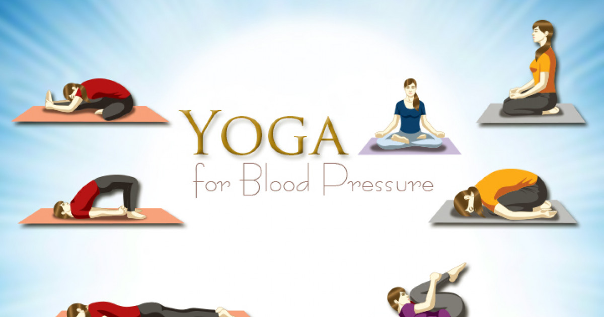11 Easy Yoga Poses For High Blood Pressure The Art Of Living India