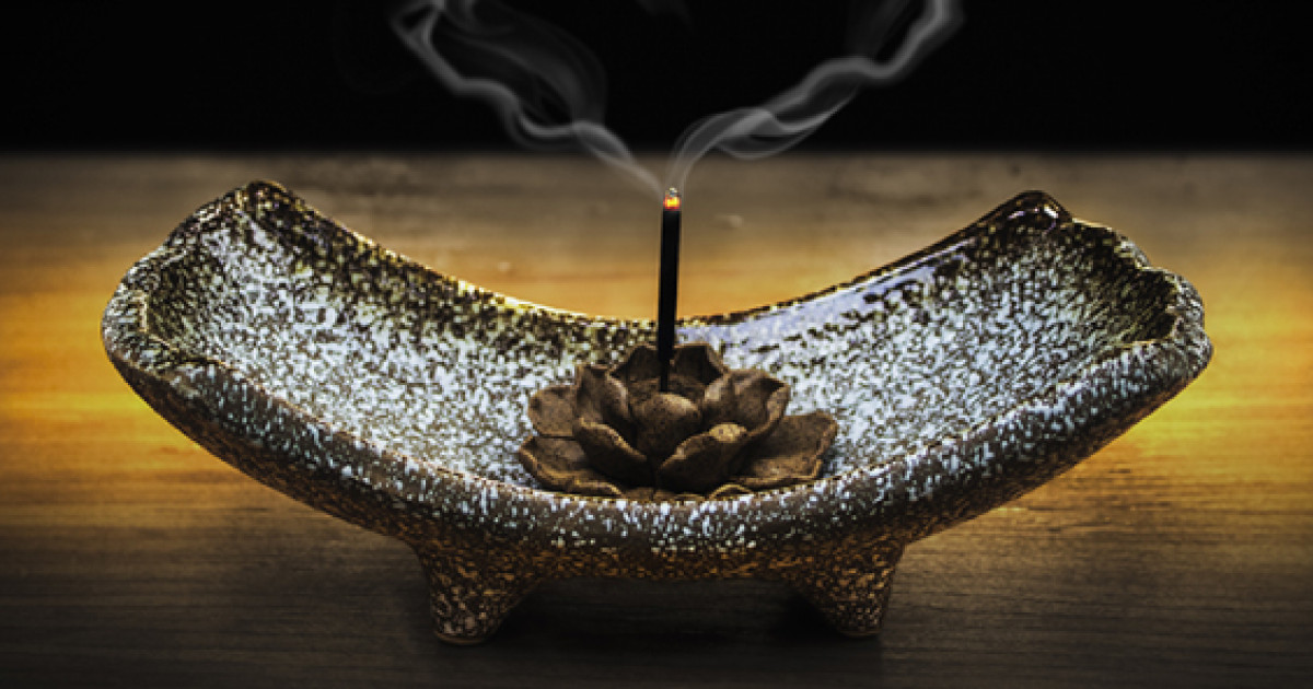 All you wanted to know about agarbatti: The true fragrance of India   The Art of Living India
