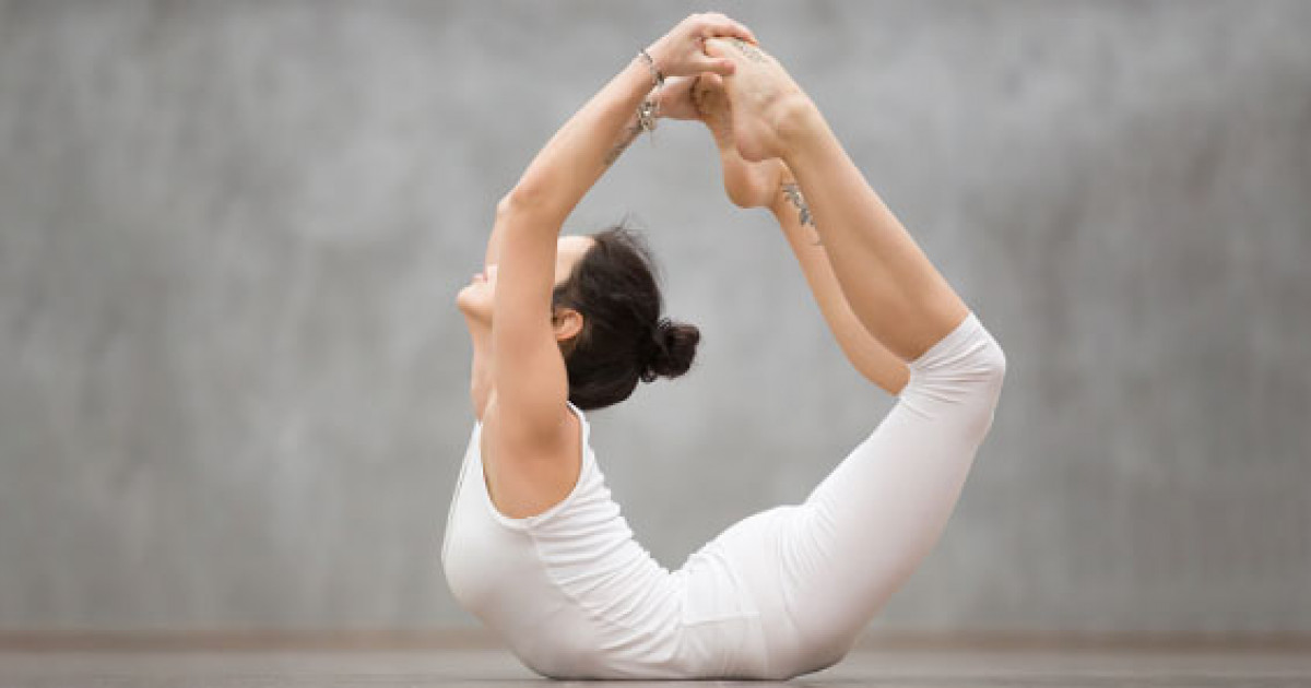 Try these 7 yoga poses for tailbone pain relief | The Art of Living India