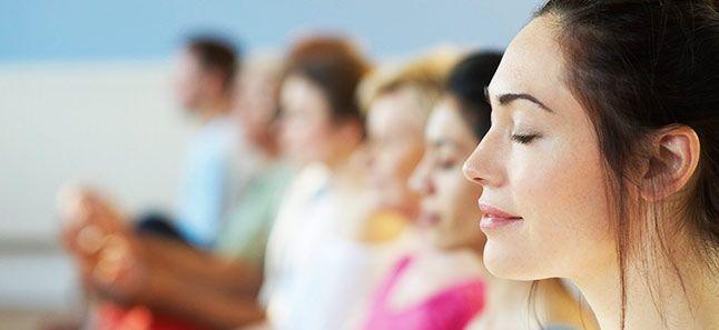 Meditação Sahaj Samadhi