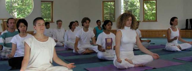 Sudarshan Kriya Follow up The Art Of Living Global