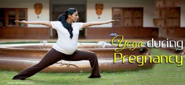 Yoga during Pregnancy | Yoga for pregnant Women