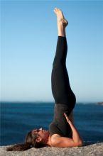 20 йога пози за здраво сърце