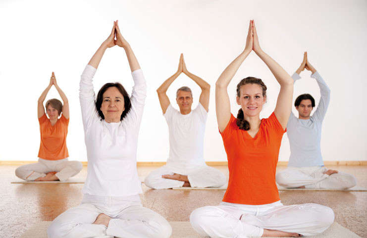 A Brief History of Yoga | The Art of Living India