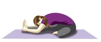 fertility yoga  yoga to increase fertility  yoga to get