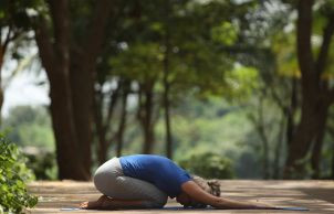 12 yoga poses that do wonders to your skin naturally  the