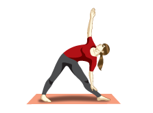 yoga for joint pain  how yoga can keep you from joint