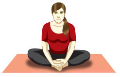 yoga for constipation  yoga to relieve constipation  the