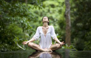 Лекуващата сила на медитацията