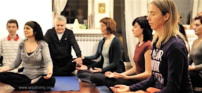 Meditación es des-concentración