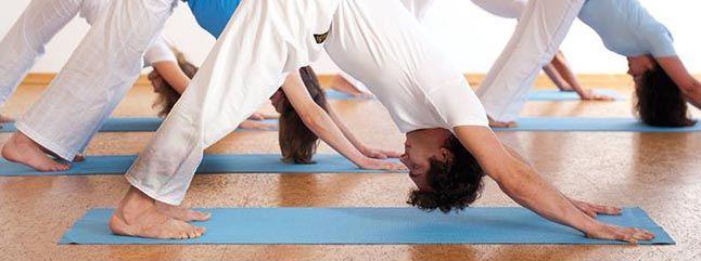 8 dicas para melhorar a sua prática de Yoga