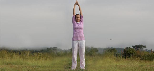 45396f8678f Angle Pose | How to do Konasana Pose | Yoga Benefits | Steps | Art ...