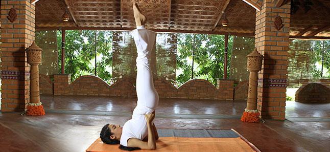yoga ajută la varicoză