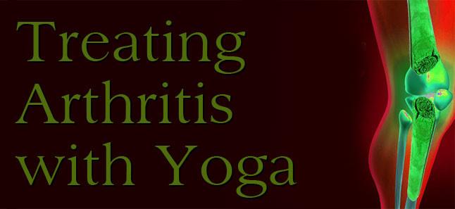 Yoga bei Arthritis | Die Kunst des Lebens