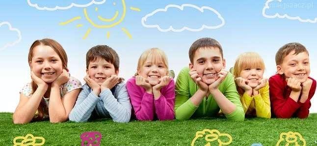 Znalezione obrazy dla zapytania dzieci