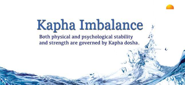 Kapha Imbalance - Manage and Heal with Ayurveda | The Art Of Living