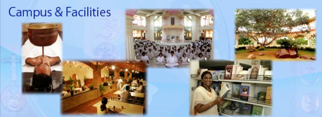 Bangalore Ashram - Campus & Facilities | The Art Of Living Global