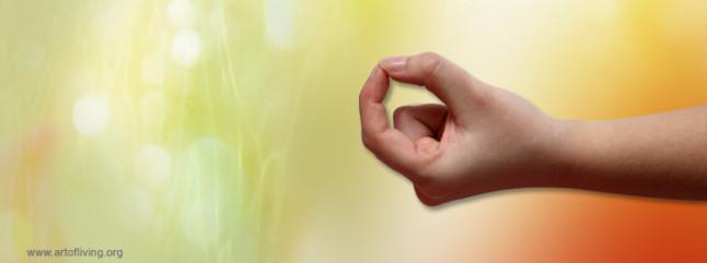 Yoga Mudra at your fingertips I Benefits of yoga mudra I