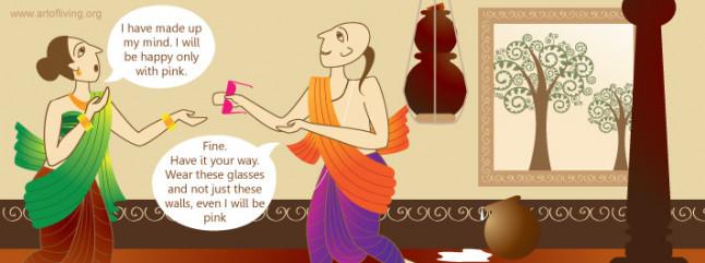 Tenali Raman Stories | Secrets of Happiness |