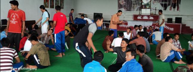 Youth Leadership Training Program YLTP Youth Development