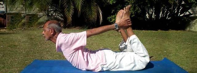 Yoga For Seniors Yoga For Elderly Beginners Yoga Poses For Seniors