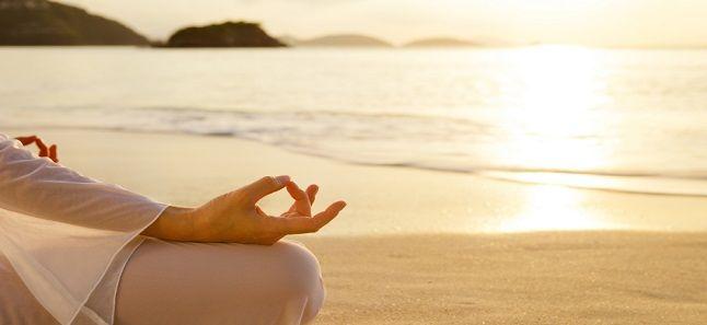Stille Retreat Meditation