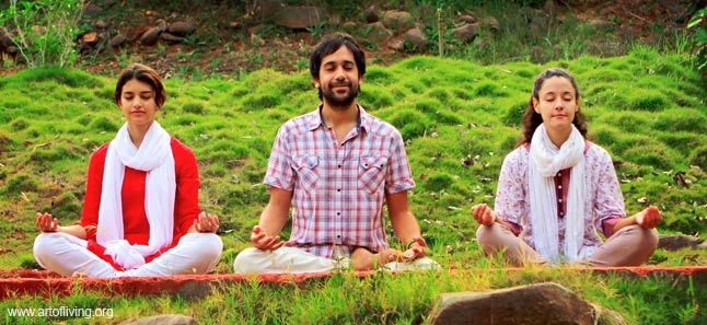 How To Do Sudarshan Kriya And What Are Its Benefits How To Do Sudarshan Kriya And What Are Its Benefits new images