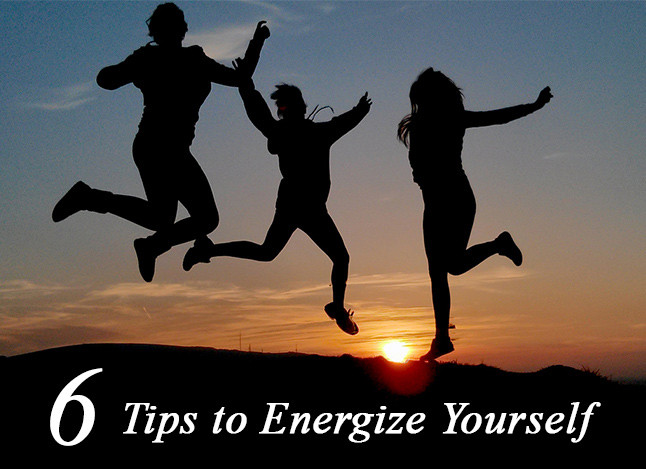 6 Tips To Energize Yourself The Art Of Living The Art Of Living Global