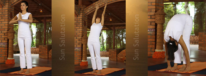 Sun Salutation facts for beginners