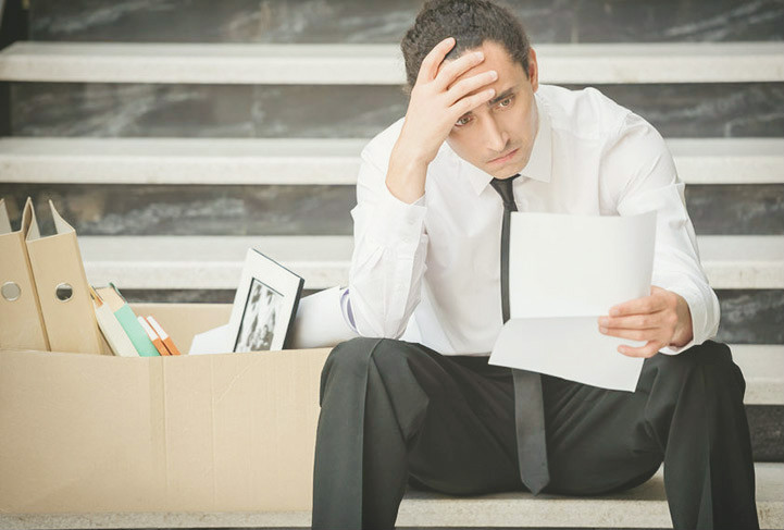 survive job loss