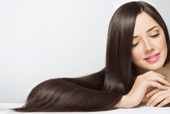 5 Effective Ayurvedic Tips for Healthy Hair | The Art of Living India