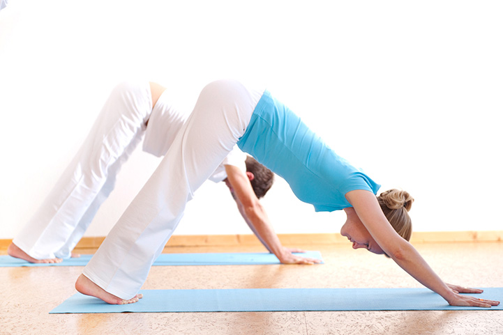 Sun Salutation Yoga | Benefits of Surya Namaskar | Health