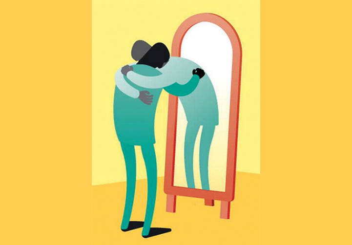 Debunk the Myths about Self-compassion and Treat Yourself as