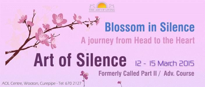 Learn Sudarshan Kriya - A powerful breathing technique